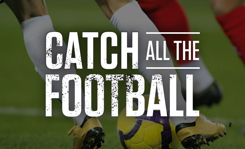 Watch Football at The Crown Hotel