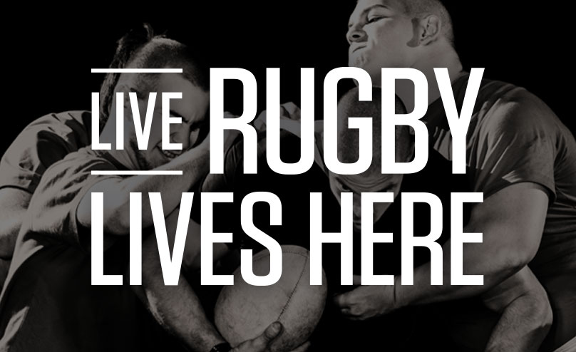 Watch Rugby at The Crown Hotel
