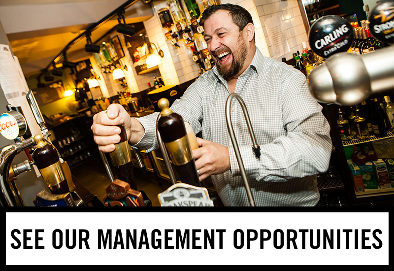 Management opportunities at The Crown Hotel